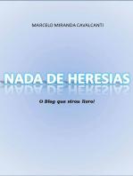 Nada De Heresias