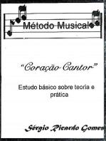 Método Musical Coração Cantor