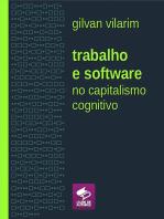 Trabalho E Software No Capitalismo Cognitivo