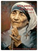 Mulheres De Deus Vol. Ii
