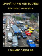 CinemÁtica Nos Vestibulares