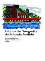 Estudos De Geografia Da Baixada Santista