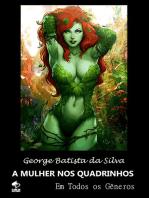 A Mulher Nos Quadrinhos