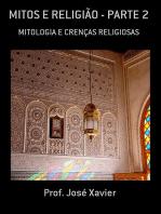 Mitos E ReligiÃo Parte 2