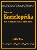 Pequena Enciclopédia Da Homossexualidade