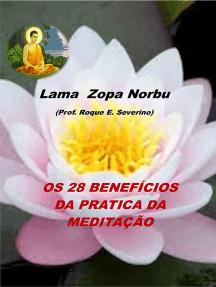 Os 28 Beneficios Em Treinar Meditacao