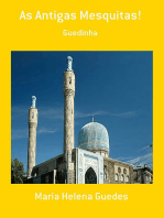 As Antigas Mesquitas!
