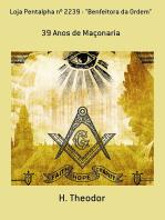 Loja Pentalpha Nº 2239 ''Benfeitora Da Ordem''
