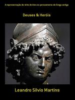 A Representação Do Mito De Ares No Pensamento Do Grego Antigo