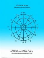 Aprenda Astrologia