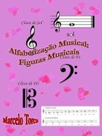 Alfabetização Musical: Figuras Musicais