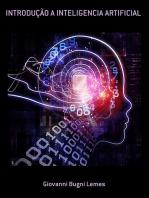 IntroduÇÃo A Inteligencia Artificial