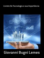 Livrete De Tecnologia E Sua Importância