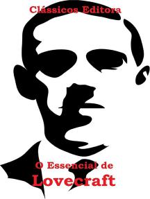 O Essencial De Lovecraft