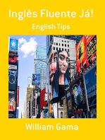 Inglês Fluente Já!