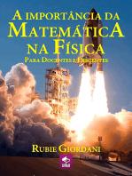 A Importância Da Matemática Na Física