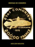Moedas De Comores