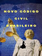 Novo Código Civil Brasileiro