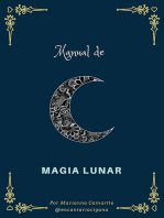 Manual De Magia Lunar