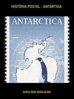 HistÓria Postal AntÁrtida