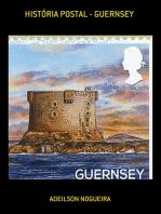HistÓria Postal Guernsey