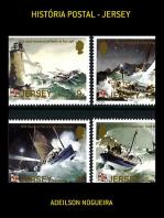 HistÓria Postal Jersey