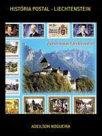 HistÓria Postal Liechtenstein