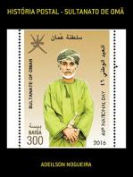 HistÓria Postal Sultanato De OmÃ
