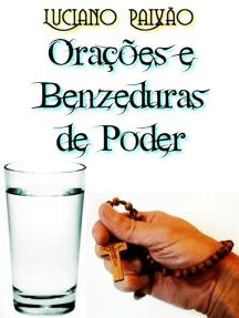 Orações E Benzeduras De Poder