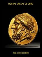 Moedas Gregas De Ouro