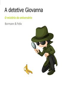 A Detetive Giovanna