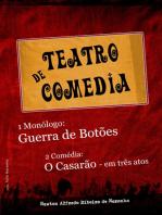 Teatro De Comédia
