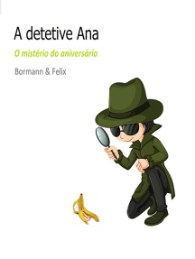 A Detetive Ana
