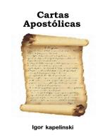 Cartas Apostólicas