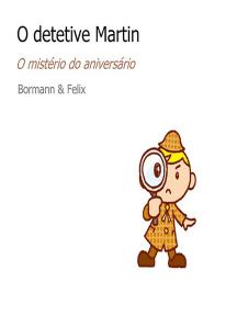 O Detetive Martin