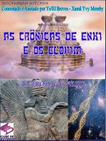 As Crônicas De Enki E Os Elohim