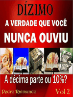 DÍzimo Volume 2