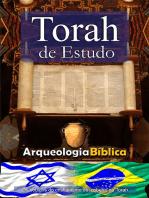 Bíblia De Estudo Os Remanescentes Apologética Monoteísta