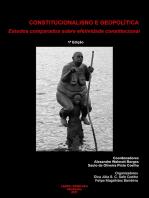 Constitucionalismo E GeopolÍtica