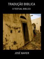 TraduÇÃo Biblica