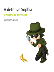 A Detetive Sophia