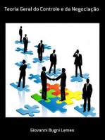 Teoria Geral Do Controle E Da Negociação