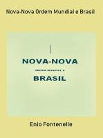 Nova Nova Ordem Mundial E Brasil