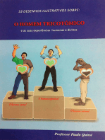 O Homem Tricotômico