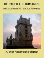 De Paulo Aos Romanos