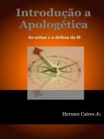 Introdução A Apologética