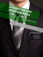 Diário De Um Missionário