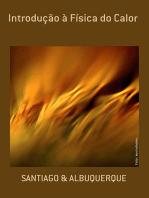 Introdução à Física Do Calor
