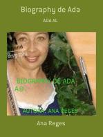 Biography De Ada