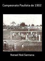 Campeonato Paulista De 1902